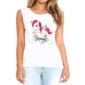 Transfer sublimático para camiseta Unicórnio 004497
