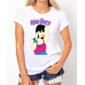 Transfer sublimático para camiseta Katy Perry 000249