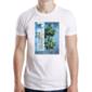 Transfer sublimático para camiseta Surf/Street 003904