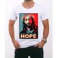 Transfer sublimático para camiseta Religiosa 001558