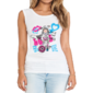 Transfer sublimático para camiseta Feminina 000561