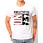 Transfer sublimático para camiseta Surf/Street 001866