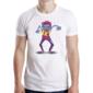 Transfer sublimático para camiseta Zombies 004326