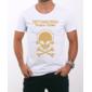 Transfer sublimático para camiseta Detonautas 000330