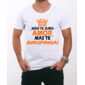 Transfer sublimático para camiseta Engraçada 000513