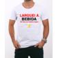 Transfer sublimático para camiseta Engraçada 000538