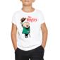 Transfer sublimático para camiseta 004854