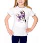 Transfer sublimático para camiseta Infantil 003765