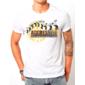 Transfer sublimático para camiseta Surf/Street 001739