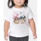 Transfer sublimático para camiseta Infantil 003736
