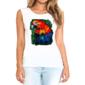 Transfer sublimático para camiseta Feminina 004175