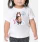 Transfer sublimático para camiseta Infantil 003745