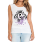 Transfer sublimático para camiseta Feminina 000603