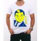 Transfer sublimático para camiseta Mr Bean 001300