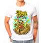 Transfer sublimático para camiseta Radical 001321