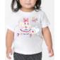 Transfer sublimático para camiseta Infantil 000842