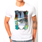 Transfer sublimático para camiseta Surf/Street 003133