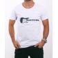Transfer sublimático para camiseta Dire Straits 000211