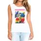 Transfer sublimático para camiseta Feminina 003197