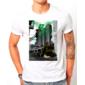 Transfer sublimático para camiseta Surf/Street 003140