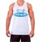 Transfer sublimático para camiseta Fitness 000764