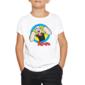 Transfer sublimático para camiseta 004870