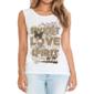 Transfer sublimático para camiseta Feminina 000554