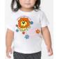 Transfer sublimático para camiseta Infantil 000904