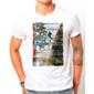 Transfer sublimático para camiseta Surf/Street 003100