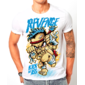Transfer sublimático para camiseta Radical 001369