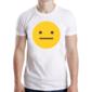 Transfer sublimático para camiseta Emoticons 003327