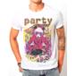 Transfer sublimático para camiseta Radical 001504