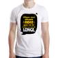 Transfer sublimático para camiseta Frases 004380