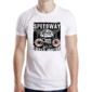 Transfer sublimático para camiseta Carros/Motos 004081
