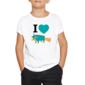 Transfer sublimático para camiseta 004869