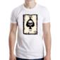Transfer sublimático para camiseta Caveiras 003652