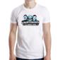 Transfer sublimático para camiseta Times 004791