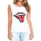 Transfer sublimático para camiseta Feminina 002305