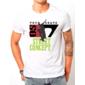 Transfer sublimático para camiseta Surf/Street 001863