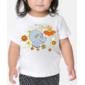 Transfer sublimático para camiseta Infantil 000897