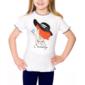 Transfer sublimático para camiseta Infantil 003799