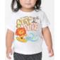Transfer sublimático para camiseta Infantil 000872