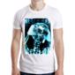 Transfer sublimático para camiseta Caveiras 003073