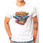 Transfer sublimático para camiseta Carros/Motos 002873
