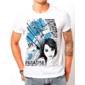 Transfer sublimático para camiseta Radical 001440