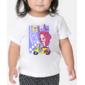 Transfer sublimático para camiseta Infantil 003727