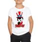 Transfer sublimático para camiseta 004836