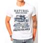 Transfer sublimático para camiseta Surf/Street 001672