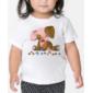 Transfer sublimático para camiseta Infantil 003834