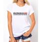 Transfer sublimático para camiseta Engraçada 000542